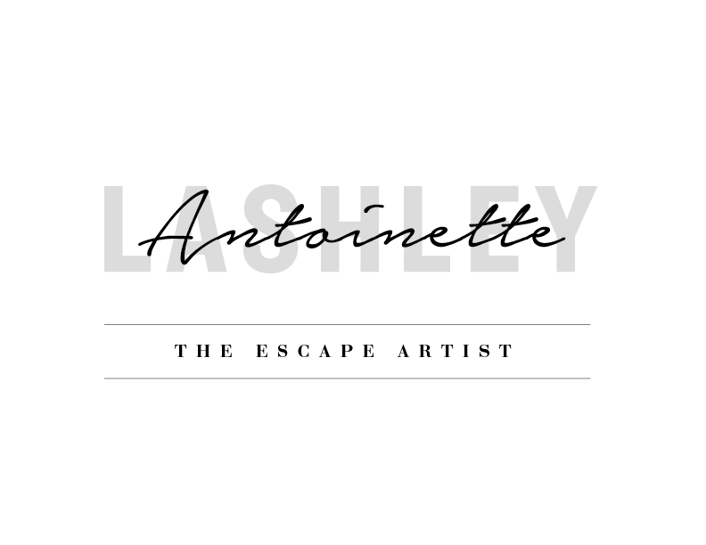Antoinette Lashley - a travel and lifestyle blogger for curious people
