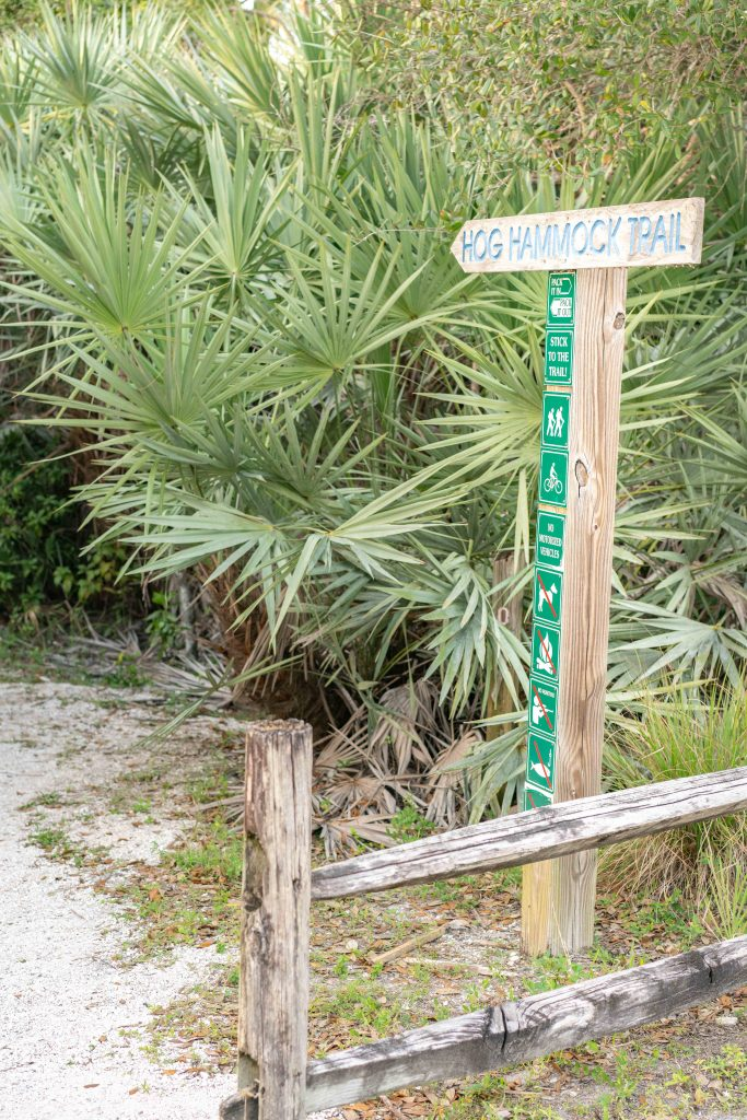 Palm Beach Hiking Trails
